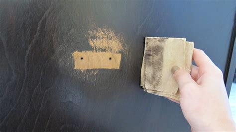 how to touch up stain kitchen cabinets how to touch up gel stained cabinets merrypad