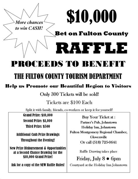 tickets on sale for 22nd annual 10 000 bet on fulton