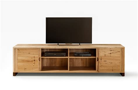 Tv Cabinet Sliding Doors with Blackbutt Tv Cabinet With Sliding Doors Lacewood Furniture