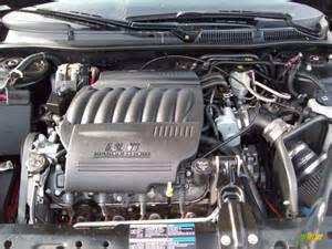 2006 chevrolet impala ss 5 3 liter ohv 16 valve v8 engine