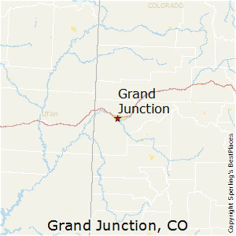 zip code map grand junction co best places to live in grand junction colorado