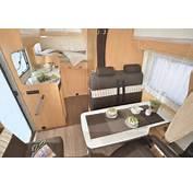 Camping Car Neuf 2014  Sunlight T60