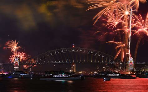telegraph uk new year new year s 2015 celebrations world celebrates start