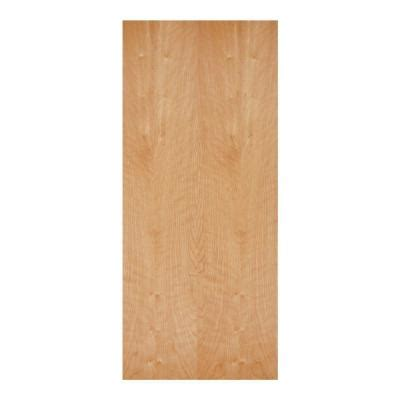 interior veneer home depot masonite 36 in x 80 in smooth flush hardwood solid