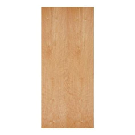 home depot solid core masonite smooth flush hardwood 20 minte solid birch veneer composite interior