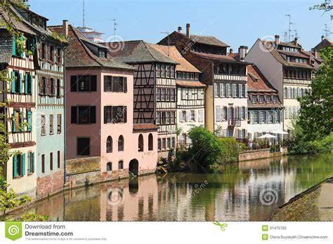 casas viejas old houses casas viejas hermosas en estrasburgo c 233 ntrica francia foto de archivo imagen 31475720