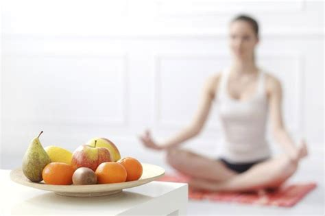 Yogic Diet by The Yogic Diet Fitness