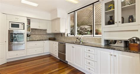 Kitchen Resurfacing by Why Kitchen Resurfacing Is A Great Option Service Doctor