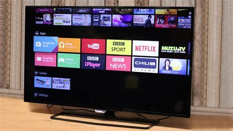 test tv 4k philips 6400 series 4k tv 40put6400 review expert reviews