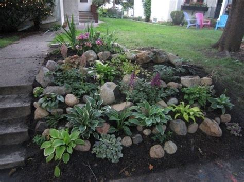 easy landscaping ideas for slopes 29 best images about gardening ideas on