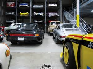 Porsche The Collection Bruce Canepa Porsche Collection Photo By Drew Mijares