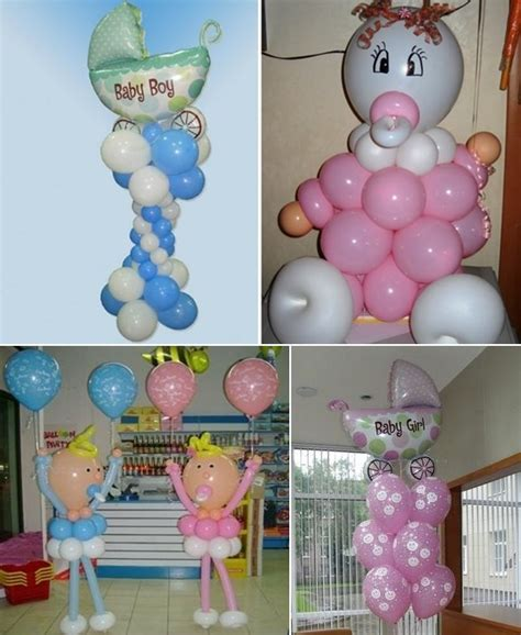 fashionable balloon decoration ideas handmade balloon decoration baby shower balloon ideas from prasdnikov architecture