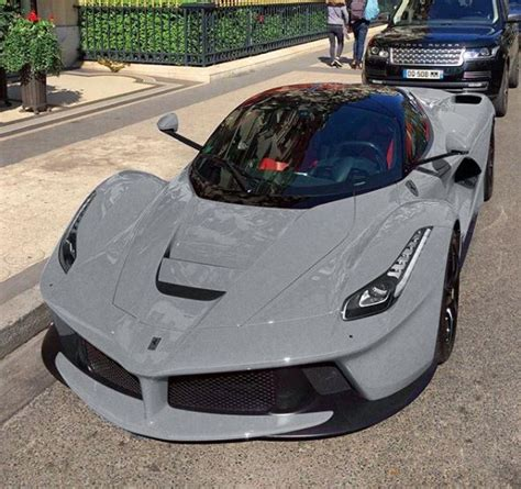 nardo grey truck nardo grey laferrari rendered as the