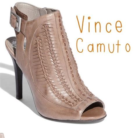 are vince camuto shoes comfortable vince camuto vince camuto asha booties from hillary s