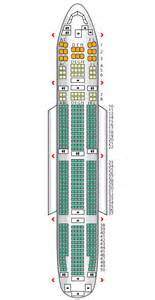 777 300er air canada seat map boeing 777 jet airways