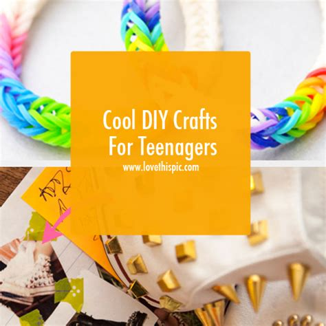 diy craft blogs cool diy crafts for teenagers