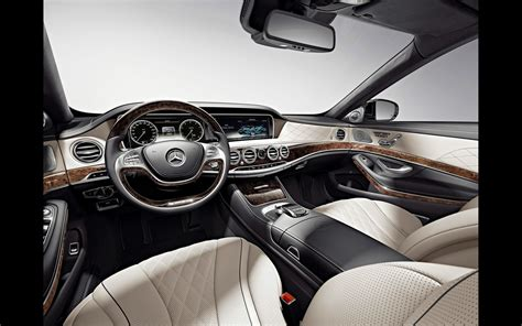 2015 Mercedes S Class Interior by 2015 Mercedes Maybach S Class Interior 1 1280x800