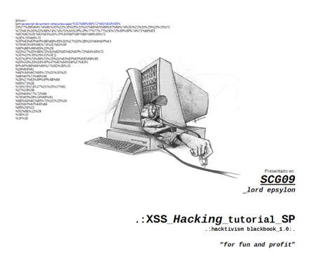 xss tutorial español pdf blackophn t3am blog oficial tutorial xss desde