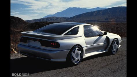 Dodge Concept by Dodge Daytona Rt Concept