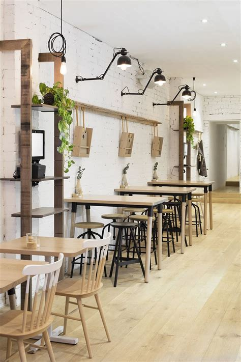 cafe design melbourne the 25 best ideas about industrial cafe on pinterest