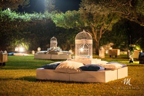 allestimento giardino per matrimonio foto reportage matrimonio consuelo