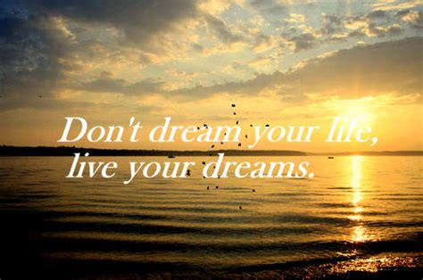 life dream quotes about life and dreams brain quotes