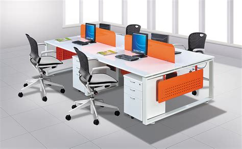 Office Desking Systems Malaysia Office Partition Workstation Open Plan Supplier Exporter