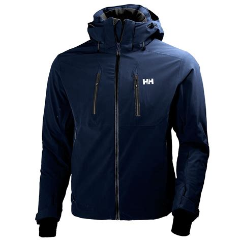 helly hansen alpha 2 0 insulated ski jacket s