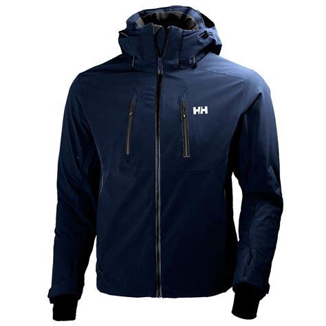 Mens Insulated Ski Jacket helly hansen alpha 2 0 insulated ski jacket s