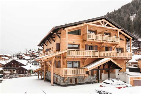 morzine appartments morzine ski apartment luxury self catered central morzine