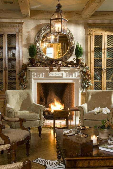 pictures of beautiful living rooms with fireplaces how to enjoy your fireplace safely this holiday season freshome com