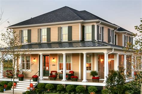 Astounding Wrap Around Porch House Plans Decorating Ideas Home Designs With Wrap Around Porches