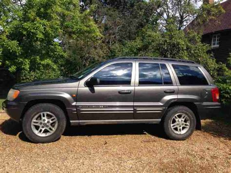 bronze jeep jeep 2000 grand limited v8 bronze car for sale