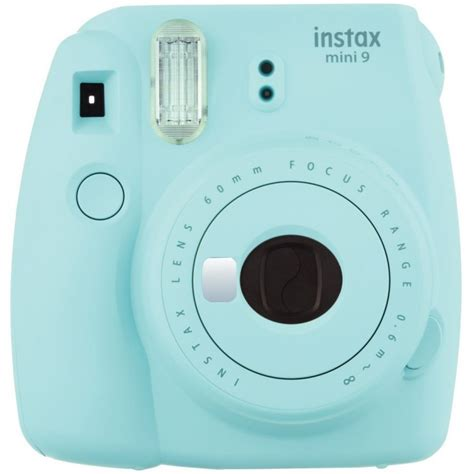 Fujifilm Instax Paper Square fujifilm instax mini 9 blue instax mini paper instant cameras photopoint