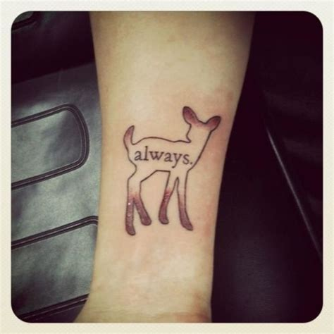 minimalist tattoo ideas buzzfeed 20 awesome minimalist harry potter tattoos