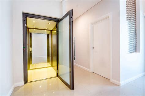 ascensore interno casa quanto costa installare un ascensore esterno o interno