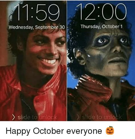 October Memes - 25 best memes about happy october happy october memes