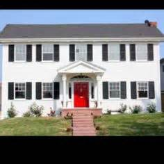 white house with black trim my quot white house quot on pinterest 26 pins