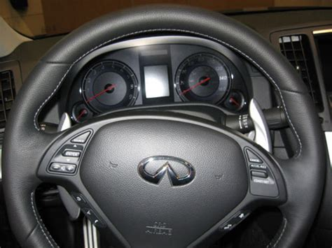 infiniti g37 paddle shifters a pre preview of the 2008 infiniti g37 s coupe