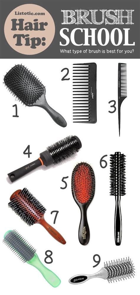 Drying Curly Hair With A Brush 25 best ideas about denman brush on denman
