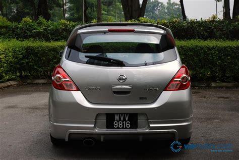 Nissan Latio review 2011 nissan latio tuned by impul wemotor