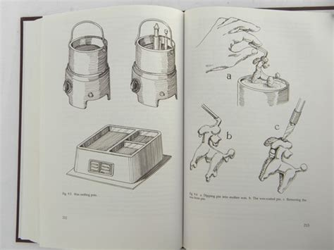 casting pattern making books lost wax metal casting for jewelry making sculpture