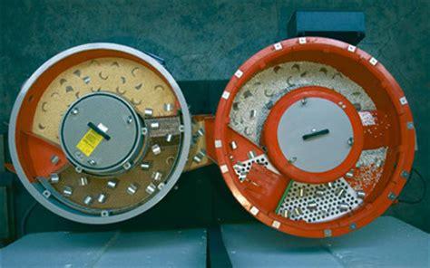 geländer selbstbau gleitschleifen verfahren metallteile verbinden