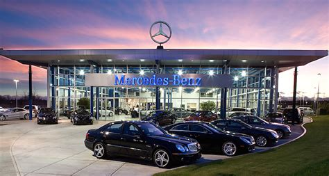 Mercedes Car Dealership by New Mercedes Dealership Coming To St George St
