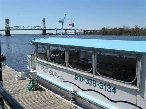 boat tour wilmington tour boat photo de wilmington water tours wilmington