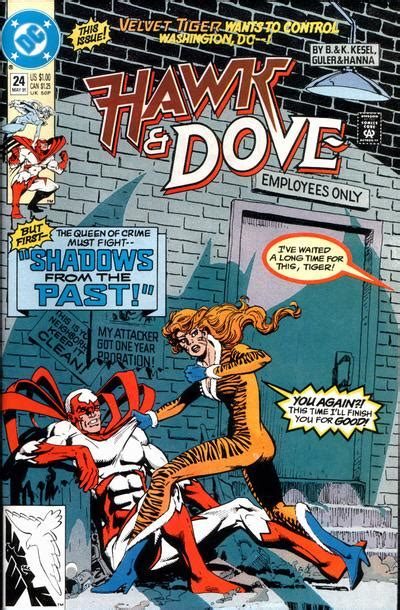 hawk and dove vol 3 hawk and dove vol 3 24 dc database fandom powered by wikia
