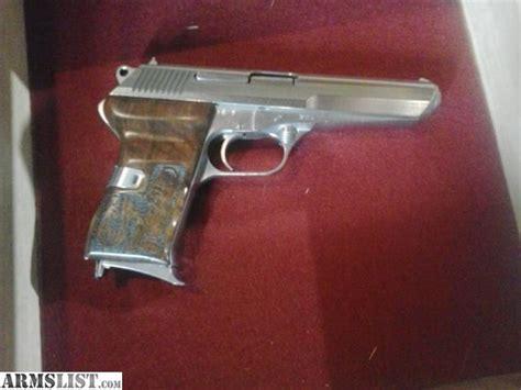 custom cz 52 pistol grips armslist for sale trade czech cz 52 custom pistol 516