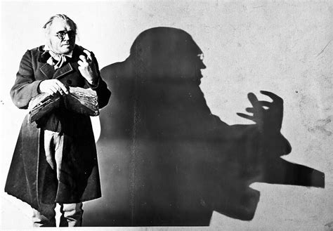 Cabinet Docteur Caligari by Wolfsonian Style Dr Caligari Nosferatu And