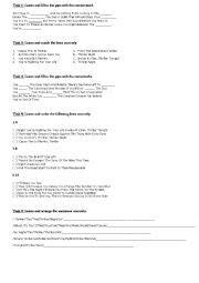english worksheets michael jackson english worksheets thriller by michael jackson