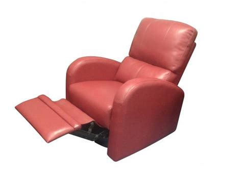 red leather swivel recliner chair swivel glider recliner bonded red chocolate leather